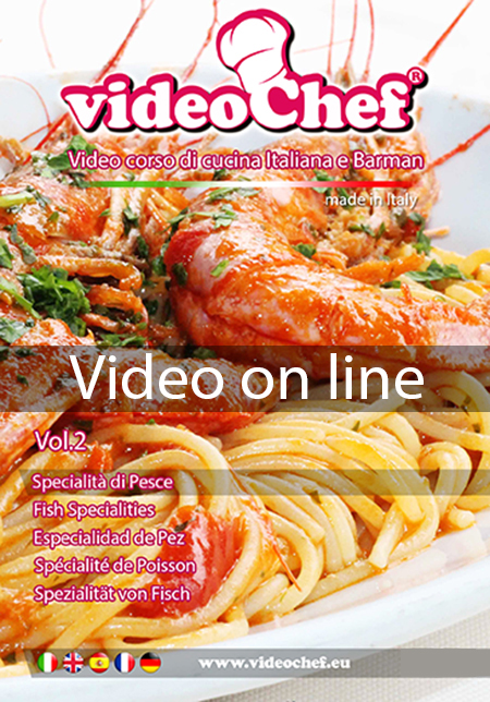 Video Chef Home
